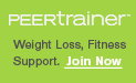 PEERtrainer Weight Loss, Fitness and Health Community